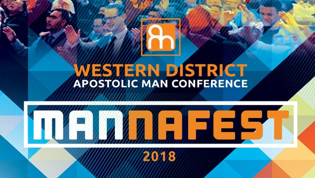 Western District Apostolic Man Conference '18 MP3