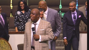Pastor Sam Emory 07-16-17am