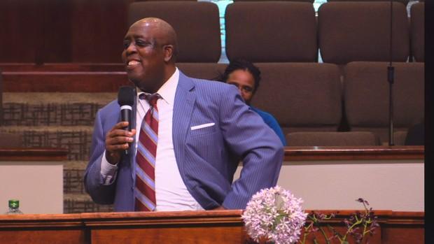 Pastor Sam Emory 01-08-17am