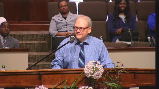 Rev. Tony Bailey 03-06-16am