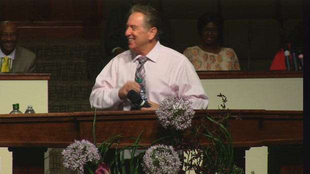 Rev. Gordon Winslow 09-27-15am