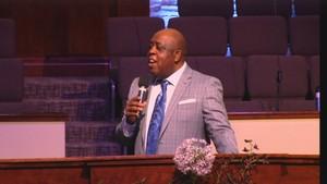 Pastor Sam Emory 02-03-2016pm