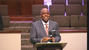 Pastor Sam Emory 06-19-16am