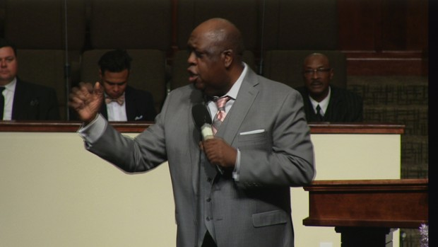 Pastor Sam Emory 4-12-15am