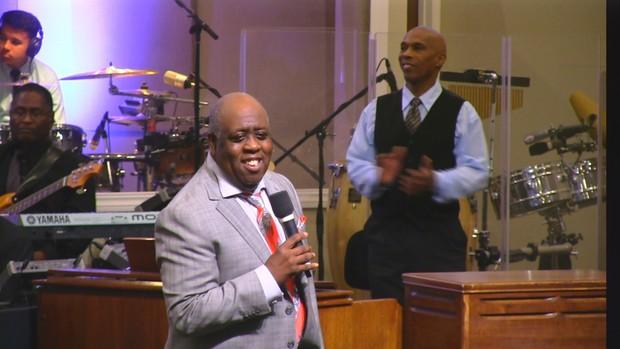 Pastor Sam Emory 04-03-16am