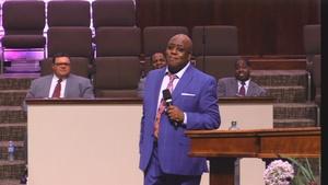 Pastor Sam Emory 09-24-17am