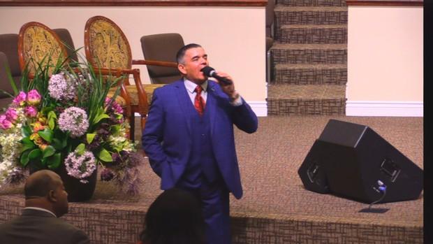 Rev. Frank Solis 01-11-17pm