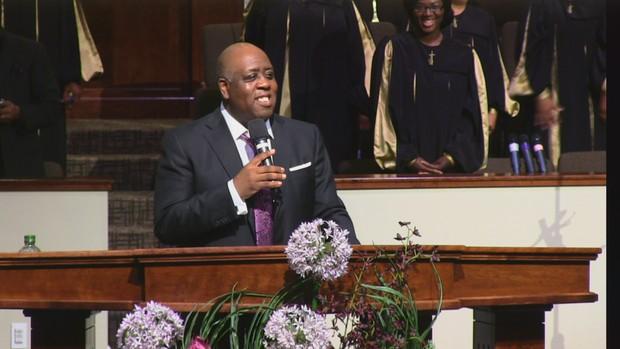 Pastor Sam Emory 11-29-15am