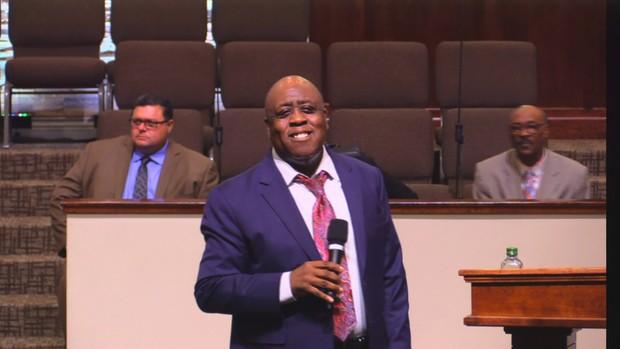 Pastor Sam Emory 12-11-16am