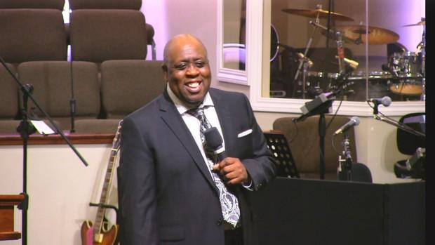 Pastor Sam Emory 03-09-16pm