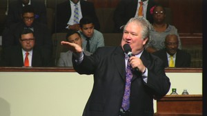 Rev. Mark Morgan 8-30-15am