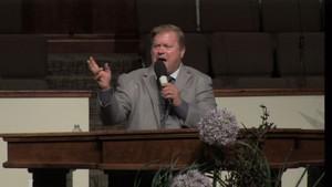 Rev. Eric Aschbacher 10-22-14 pm