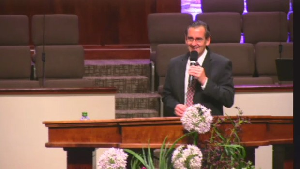 Rev. Steven Waddel 10-26-16pm