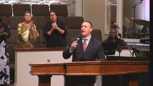 Rev. Nathan Burks 12-17-17am