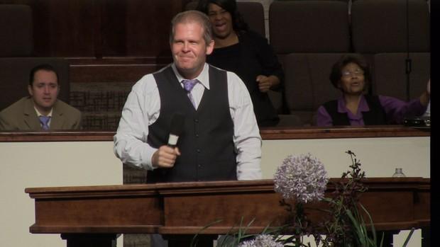 Rev. Greg Coon 8-17-14 am MP3