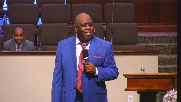Pastor Sam Emory 04-17-16am