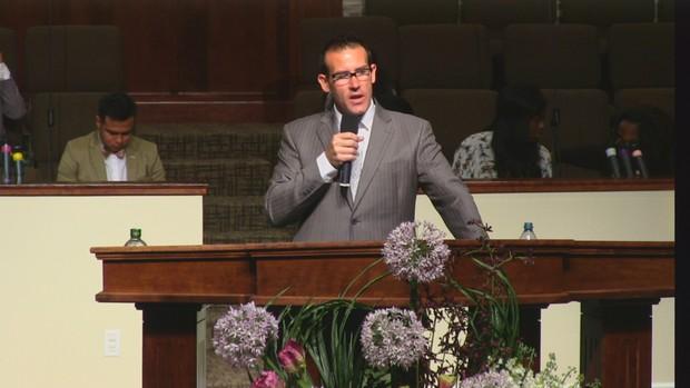 Rev. Carl Means 9-06-15pm