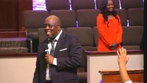 Pastor Sam Emory 11-02-16pm