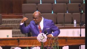 Pastor Sam Emory 06-28-17pm