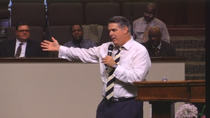 Rev. Greg Godwin 10-15-17pm