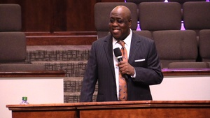 Pastor Sam Emory 03-07-18pm