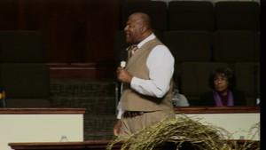 Rev. Alex Mitchell 1-11-15pm
