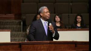 Rev. Carlton Clark 2-15-15pm