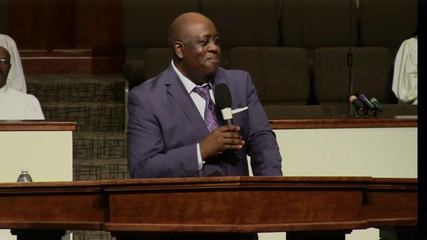 Pastor Sam Emory 2-08-15am