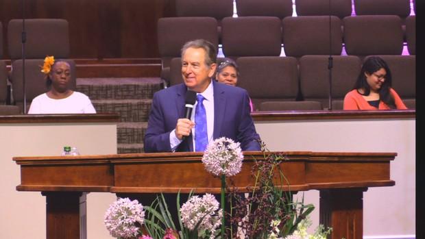 Rev. Gordon Winslow 09-17-17am