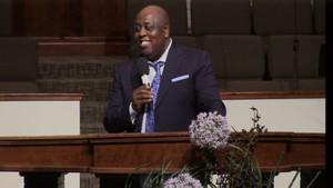 Pastor Sam Emory 11-5-14pm