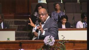 Pastor Sam Emory 11-01-15am