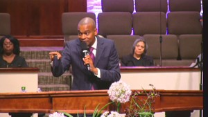 Rev. Lawrence Warfield 10-02-16pm