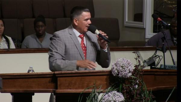 Rev. Frank Solis 6-22-14PM