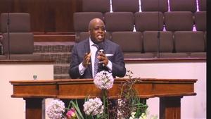 Pastor Sam Emory 10-18-17pm