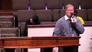 Rev. Eric Aschbcher 04-15-18pm