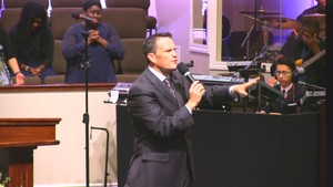 Rev. Mark Drost 10-09-16am