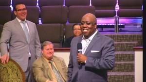 Pastor Sam Emory 04-17-16pm
