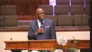 Pastor Sam Emory 08-24-16pm