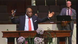 Pastor Sam Emory 11-11-15pm