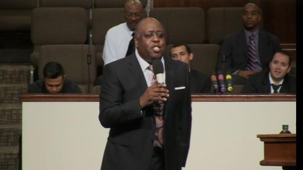 Pastor Sam Emory 6-08-14am  MP3