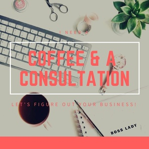 COFFEE & A CONSULTATION