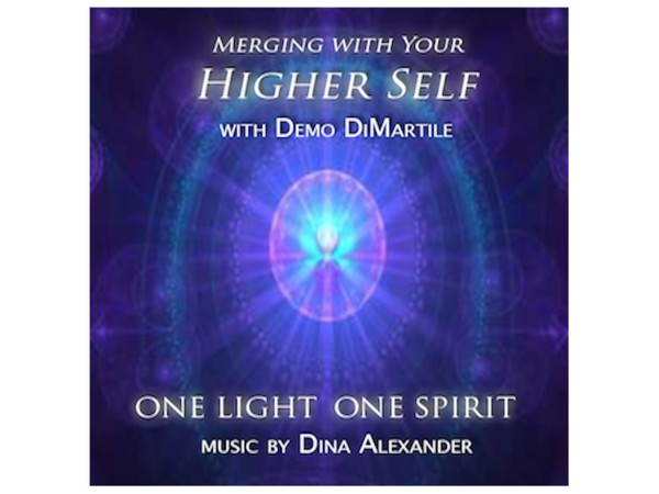 Higher Self Meditation MP3