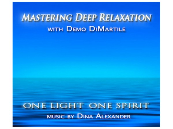 Mastering Deep Relaxation MP3
