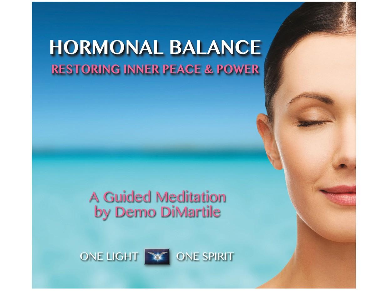 Hormonal Balance Meditation MP3
