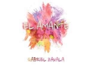 El Amante MP3 by Gabriel Zavala
