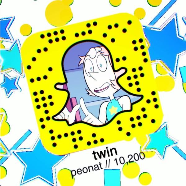 Snapchat Edit
