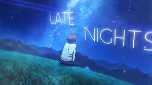 Deep Late Night Talks [Project File] {60fps}