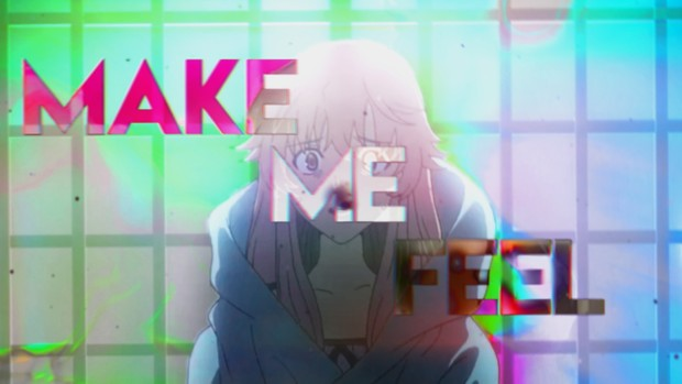 Make Me Feel [Project File]