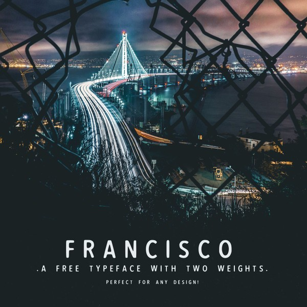 Francisco - Commercial License