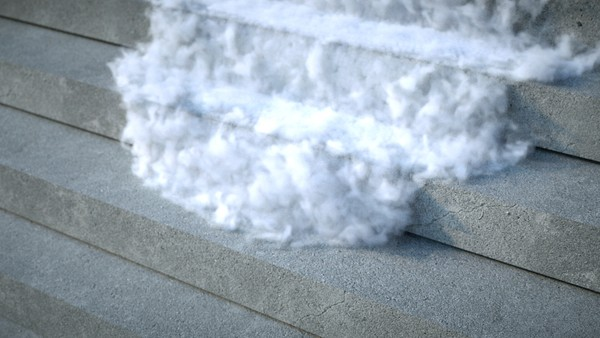 Cinema 4d Turbulence FD Smoke Stairs Tutorial + Project